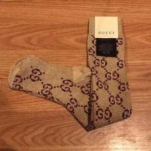 Lame' GG Socks